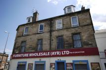 2 bed Flat to rent in Main Street, Ayr, KA8