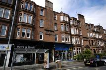 Apartment in Crow Road, Glasgow, G11