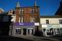 2 bedroom Flat in Alloway Street, Ayr...