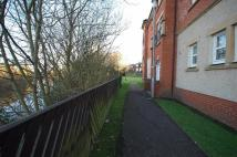 Flat to rent in Mill Brae Court, Ayr...