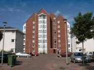 2 bed Flat to rent in Trenchard Court, Ayr...