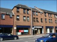 Flat to rent in Main Street, Ayr, KA8