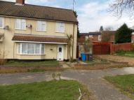 semi detached house in Oak Hill Lane, Ipswich...