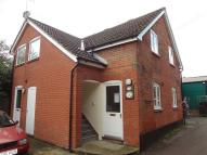 1 bedroom Flat to rent in Great Back Lane, Debenham