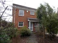 semi detached home in Melton, Woodbridge...