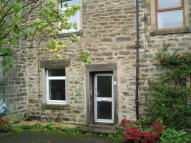2 bed Terraced property to rent in Tweed Street, Bentham...