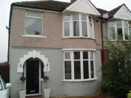 3 bedroom semi detached property in Ingleborough Road...