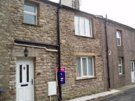 2 bed Terraced house in Burton In Lonsdale, LA6