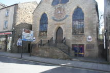 Shop to rent in Brock Street, Lancaster...
