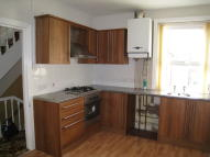 3 bed Maisonette in Princes Crescent...