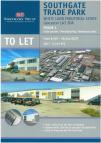 property to rent in Southgate Trade Park,