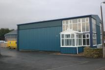 property to rent in Ingleton Industrial Estate,