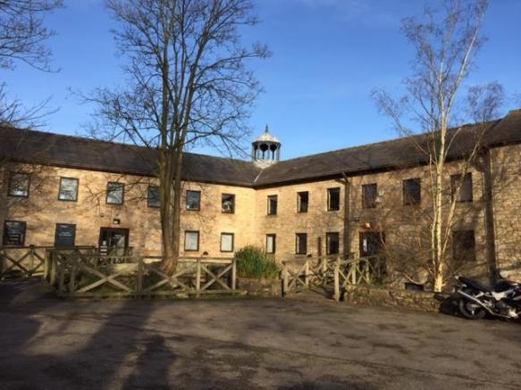 Willow Mill Front