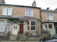 Terraced property to rent in Golgotha Road, Bowerham...