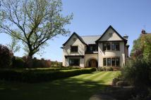 5 bedroom Detached home in Wilmslow Road, Woodford
