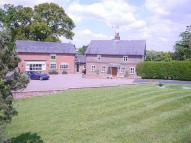 5 bedroom Barn Conversion in Chelford Road...