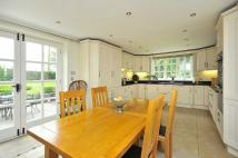 4 bedroom Detached property in Oakenbank Lane, Rainow...