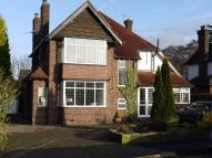 4 bedroom Detached property to rent in Ogden Road, Bramhall...