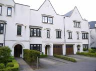 4 bedroom Town House to rent in Brook Lane, Alderley Edge