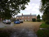 Detached house to rent in Mobberley