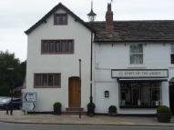 1 bed Cottage to rent in The Village, Prestbury...