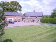 5 bedroom Barn Conversion to rent in Chelford Road...