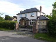 3 bed Detached house in Browns Lane, Wilmslow...