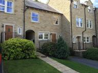 3 bed Mews for sale in Deanway, Bollington...