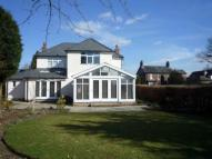 3 bed Detached property for sale in Browns Lane, Wilmslow...