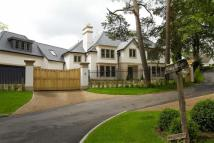 6 bed Detached property in Castle Hill, Prestbury...