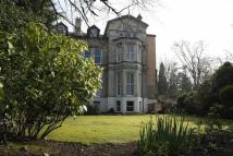 Penthouse in Cavendish Road, Bowdon