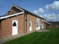 3 bedroom Barn Conversion to rent in Chester Road, Woodford...