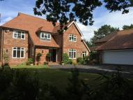 5 bed Detached home to rent in 23A Torkington Road...