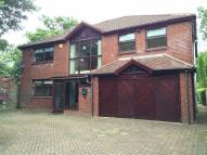 5 bed Detached house in Croft Road, Wilmslow