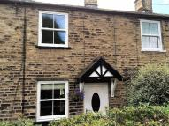 2 bedroom Terraced house to rent in Long Row, Bollington...
