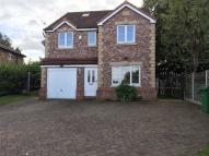 Greenwood Road Detached property to rent