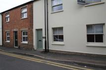 2 bedroom house in Upper Bath St...