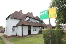 3 bed property in Brooklyn Road, St Marks...
