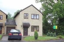 3 bed house in Golden Valley...