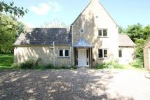 Detached house to rent in Windrush, Nr Burford...