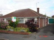 2 bed Bungalow in St Davids Close...