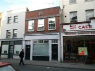 Flat to rent in High Street, Cheltenham