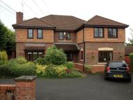 5 bed Detached home to rent in Melrose Crescent...