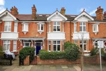 4 bed Terraced home to rent in Manor Gardens, Richmond...