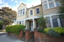 Maisonette in Sheen Road, Richmond...