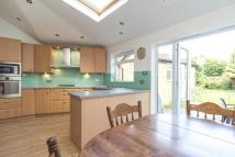 4 bedroom semi detached property in Marksbury Avenue, Kew...