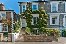 Shaftesbury Road house