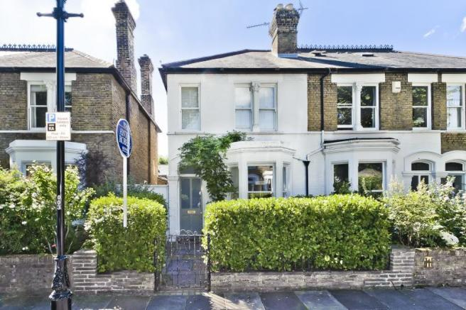 bedroom house to rent in clarence road richmond richmond tw9 tw9