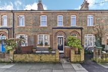 Terraced property in Manor Grove, Richmond...