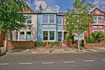 Terraced home in Selwyn Avenue, Richmond...
